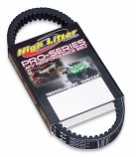 High Lifter Products High Lifter Pro Series Performance Belt