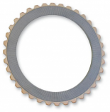 Alto Products Bronze Clutch Plate