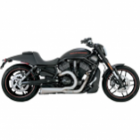 Vance & Hines Competition Series 2:1 Exhaust System