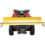 Moose Utility RM4 Plow Mount Plate