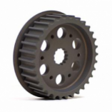 Baron Custom Accessories 31-Tooth Rear Drive Pulley