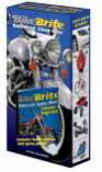 Bike Brite Cleaner/Degreaser Spray Wash Kit