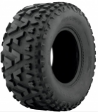 Vision Wheel Duo Trax Front/Rear Tire
