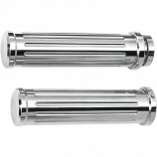 Pro-One Performance Grooved Billet Grips