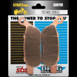 Sbs Street Excel Sintered Brake Pads