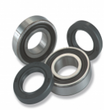 Moose Racing Wheel Bearing and Seal Kit For Talon Hub