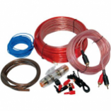 Namz Amp Install Kit with 8 Gauge Wire