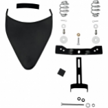 Drag Specialties Frame Mount Kit for Spring Solo Seat