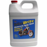 Bike Brite Motorcycle Spray Wash