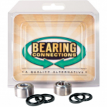 Bearing Connections Rear Shock Bearing Kit