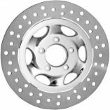 RC Components Recoil Floating Brake Rotor