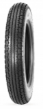 Avon Tyres AM7 Safety Mileage MKII Rear Tire