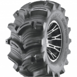 Kenda K538 Executioner Front/Rear Tire