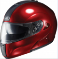 HJC IS-Max BT Solid Helmet