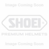Shoei Chin Strap Cover Set for RF-1200 Helmet