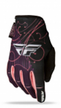 Fly Racing Kinetic Womens Gloves