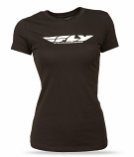 Fly Racing Corporate Womens T-Shirt