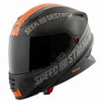 Speed & Strength Helmets