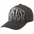 Speed & Strength Rust and Redemption Ball Cap