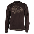 Speed & Strength Rust and Redemption Long Sleeve Thermal
