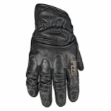 Speed & Strength Rust and Redemption Leather Gloves