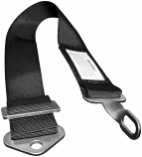 Dragonfire Racing Submarine Belt