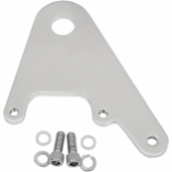 Performance Machine Vintage Rear Caliper Bracket for Rigid Frame with 11.5in. Rotor