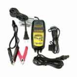Moose Utility Optimate 3 Battery Charger/Maintainer
