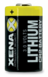 Xena CR2 Lithium Battery Pack