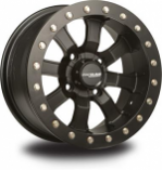 Raceline Mamba Blackout Wheel