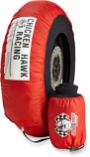 Chicken Hawk Racing Privateer Standard Tire Warmers