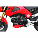 Hotbodies Racing Composite Lower Chin Fairing