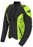 Joe Rocket Atomic 4.0 Womens Jacket