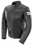Joe Rocket Classic 92 Leather Womens Jacket