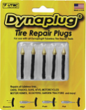 Dynaplug Tire Repair Plugs