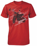Honda Collection Racing Grom T-Shirt