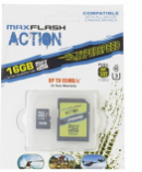 Maxflash Hyperspeed Memory Card