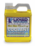 Liquid Performance Racing Mini Bike Coolant and Anti-Freeze