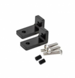 PIAA Mounting L-Brackets for LP270 Series LED Driving Light Kit