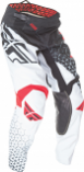 Fly Racing Kinetic Trifecta Youth Pants