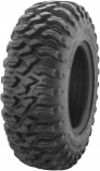 Quadboss QBT446 Radial Utility Front/Rear Tires