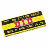 D.I.D 525 Standard Series Non O-Ring Chain