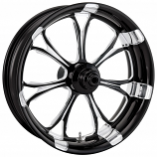 Performance Machine Paramount Front Wheel Package