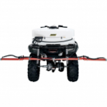 Moose Utility 100in. Sprayer Boom