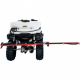 Moose Utility 140in. Sprayer Boom