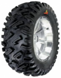 GBC Dirt Commander Front/Rear Tire