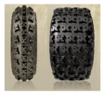 GBC X-Country Racing Tires