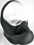 No-Fog Lite Mask