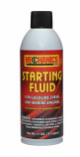 Mechanics Starting Fluid