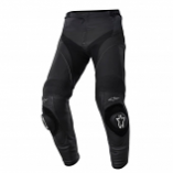 Alpinestars Missile Airflow Leather Pants